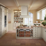Redefining The Country Kitchen Alno Collection