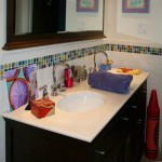 Reduce Clutter Source Glass Tiles Store