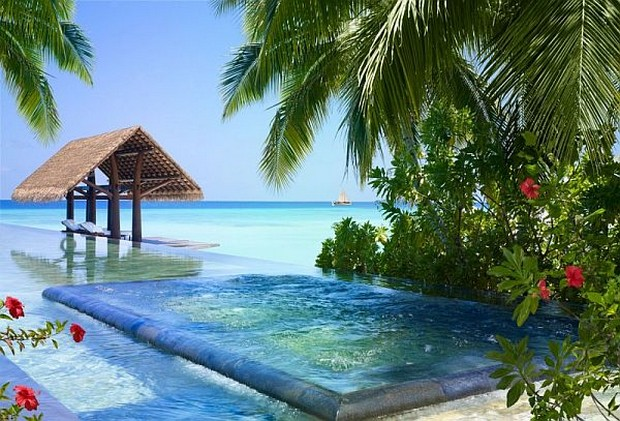 Reethi Rah Resort Maldives