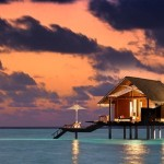 Reethi Rah Resort The Maldives Graphy