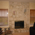 Refacing Existing Fireplace Stone Veneer You Can Create