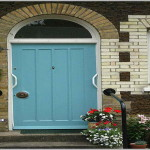 Related Post From Blue Front Door Ideas