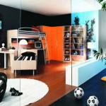 Related Post From Color Schemes For Boys Bedrooms