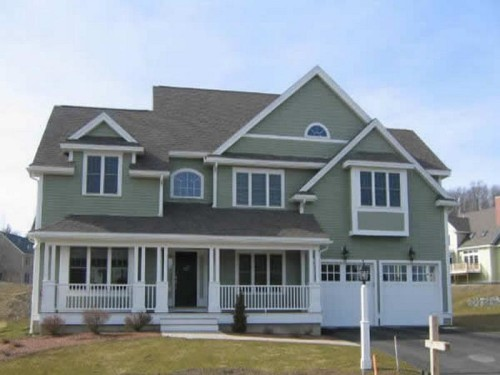 Related Post From Exterior Paint Color Ideas