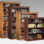Related Post From High End Bookshelves Designs