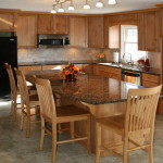 Related Post From How Make The Best Kitchen Cabinet Island Design