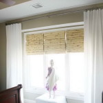 Related Post From Long Curtain Panels Decorating Ideas