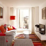 Related Post From Small Apartment Living Room Decorating Ideas