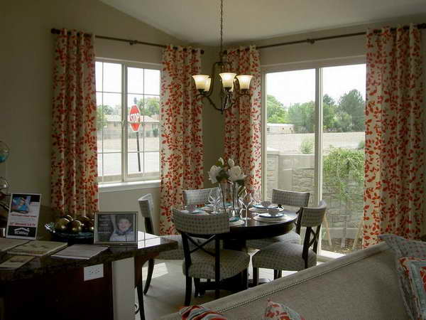 Related Post From Window Treatments For Bay