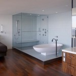 Relaxing Bathroom Designs For Your Pleasure Free Design