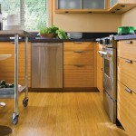 Remodeling Ideas And Flooring Eco Friendly Kitchen