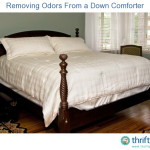 Removing Odors From Down Comforter Thriftyfun