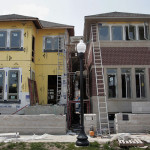 Renovating Involves More Than One Home