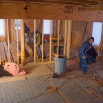 Renovating Old House Historic Houses