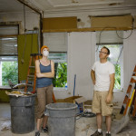 Renovating The Least Sexy Renovations First Ones