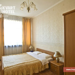 Rent Flat Moscow Gruzinsky Val Best Flats For