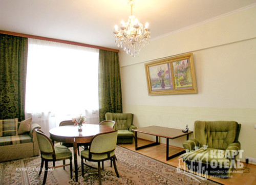 Rent Flat Moscow Paveletskaya Best Flats For