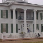 Reproduction Moderngreek Architecture The Early South