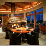 Residential Lighting Design And Layout Brukoff Associates