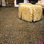 Responses Steal The Show Leopard Print Carpets
