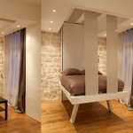 Retractable Bed Goes New Heights Discovery News
