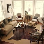 Retro Living Room Decorating Ideas For Small Spaces