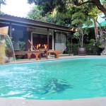 Riverside House Guest Rooms Hotel Accomodation Chiang Mai