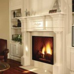 Rocca Fire Stone Fireplaces Majestic Gas And Wood