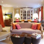 Romantic And Lovely Living Room Decor Inspiration Pictures