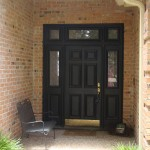 Romantic Domestic Entry Makeover