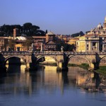 Rome How Eternal The City Travel Blog