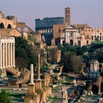 Rome Italy Travel Guide General Info Tourist Destinations
