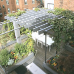 Rooftop Garden Design Tips For Creating Your Own The Shouting Hare