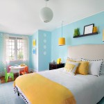 Room Bright Colors Updating Your Inspiring Color