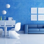 Room Colors And Their Effects The Mood Blue Design