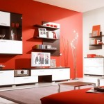 Room Colors And Their Effects The Mood Red Design