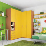Room Decor Full Color Make The More Cheerful Atmosphere