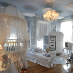 Room Decorating Ideas For Baby Girl