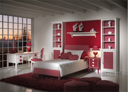 Room Decorating Ideas For Girls