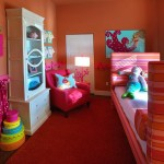 Room Decorating Ideas For Girls Bedrooms Hello Kitty Decor