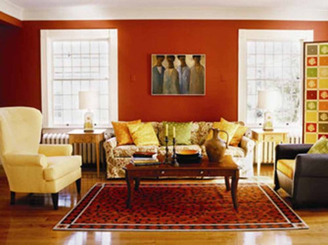 Room Decorating Ideas Small Living