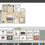 Room Decoration Planner How Draw