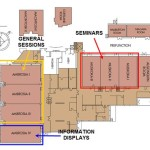 Room Layout Large Customer Conference