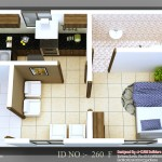Room Planner Free Isometric Views Small House Plans