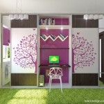 Room Soft Color For Girl Cute Feminin Bedroom Ideas