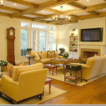 Rooms Showing Some Great Arrangements And Ideas That Result From