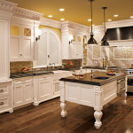 Roomscapes Luxury Design Center Custom Kitchens Bath Rockland