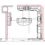 Sample Kitchen Layout Picture Gallery
