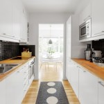 Scandinavian Kitchen Design Ideas For Stylish Cooking Environment
