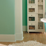 Sea Foam Green Bathroom Paint Colors